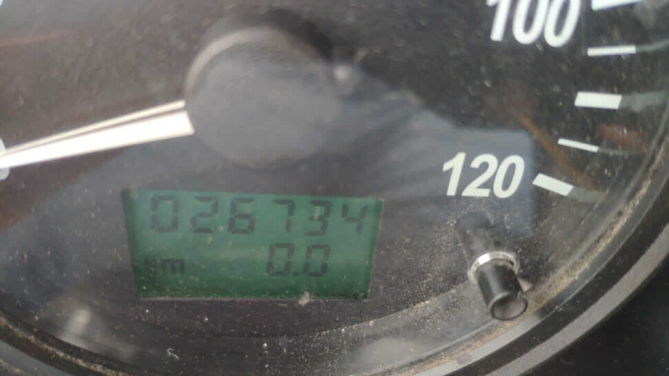 Автомастерская на шасси КамАЗ 43118, 2013, оранжевый фото 21