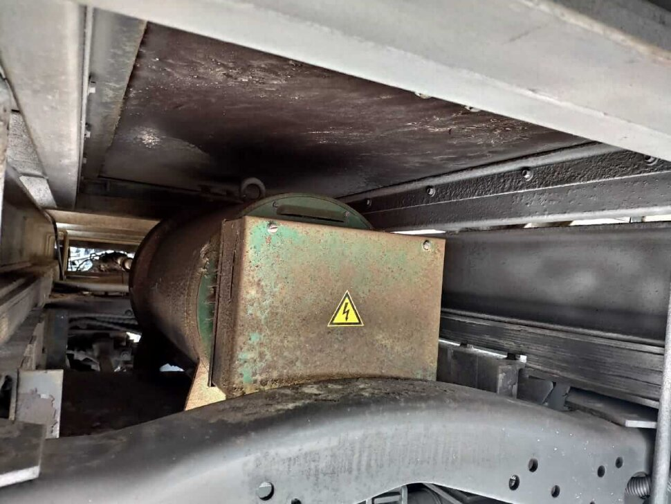 Автомастерская на шасси КамАЗ 43118, 2013, оранжевый фото 23